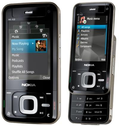 Symbian Alias Nokia sur Massy Plus Juste